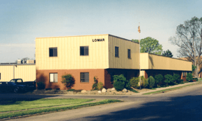 Lomar Machine & Tool Company Plant One Facility