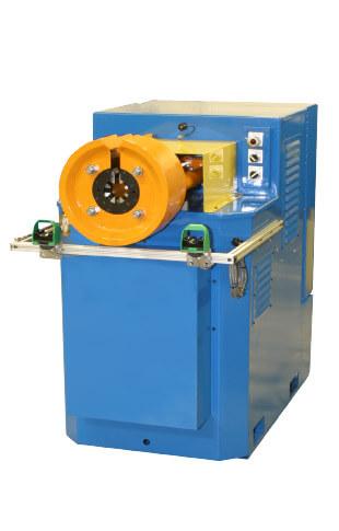 Lomar S1172 Radial Crimp Machine