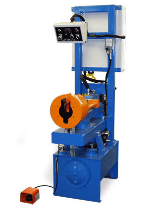 S1112 Radial Crimp Machine