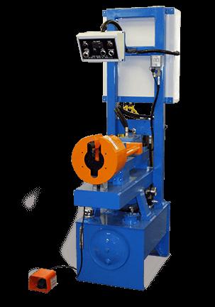 S1112 Radial Crimp Machine