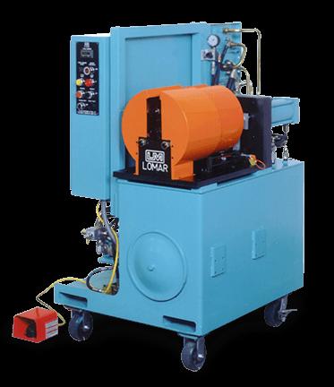 S1133 Radial Crimp Machine