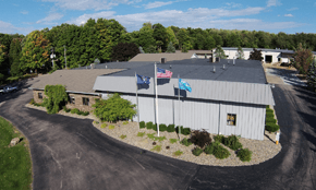 Lomar Machine & Tool Company Plant Two Facility