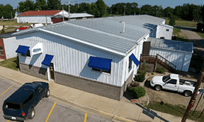 Lomar Machine & Tool Company Plant Four Facility