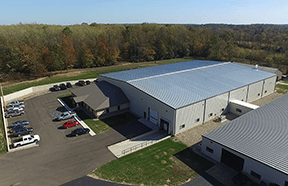 Lomar Machine & Tool Company Plant Six Assembly Facility