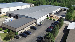 Lomar Machine & Tool Company Plant Three Facility