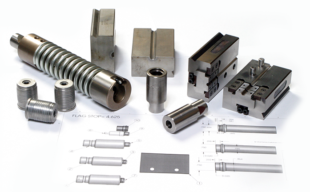 Tube End Forming Tooling Development