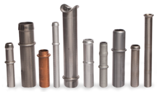 End Formed Tubes For Automotive And Appliance Industry