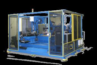 Custom Designed Assembly Machine