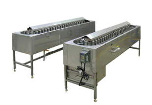 Custom Designed Assembly Machines