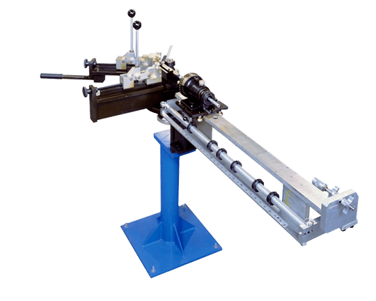 S1129 Rotary Draw Bender with Stand