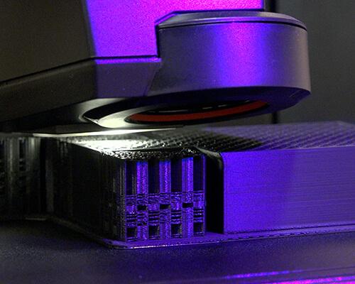 L:omar Machine & Tool Company 3D Printing