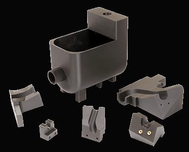 Lomar Machine & Tool Company 3D Printing Services